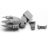 CONTEMPTOR PATTERN CLOSE COMBAT ARM (CLAW)