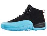 "Air Jordan 12 Retro ""Gamma Blue"""