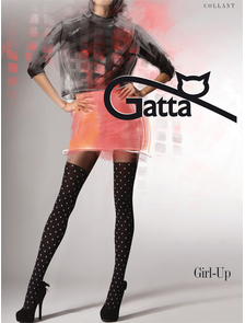 Girl-up 16 Gatta