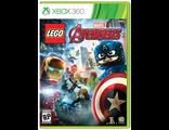 LEGO Marvel Avengers (2016)