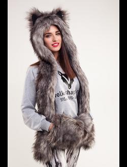 Комплект Волк и муфта