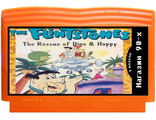 """Flintstones: The Rescue of Dino & Hoppy"" Игра для Денди"