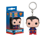 Брелок Funko Pocket POP! Keychain: DC: Superman