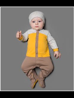 Одежда для мальчиков с 0  до 2 лет