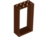 Door Frame 2 x 4 x 6, Reddish Brown (60599 / 6132813)