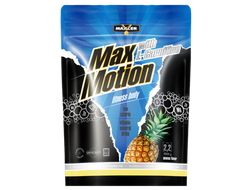 Max Motion with L-Carnitine (Maxler) 1000 г