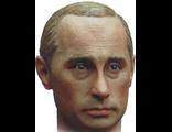 ПРЕДЗАКАЗ - Глава Государства - 1/6 Iron Hand President Head (BT016)  BELET