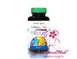 Herbal One Collagen-Plus / Капсулы коллаген плюс (30 капсул)