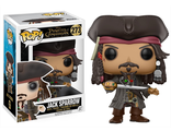 Фигурка Funko POP! Vinyl: Disney: Pirates 5: Jack Sparrow