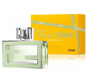 Fendi - Fan di Fendi Eau Fraiche 100ml