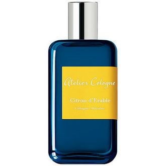 Atelier Cologne Citron d'Erable 100ml.