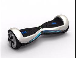 Гироскутер - новый экологичный вид транспорта