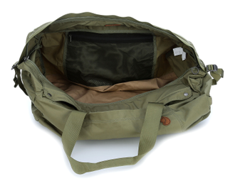 Сумка Fjallraven Duffel No.6 Medium Green