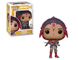 Фигурка Funko POP! Vinyl: Games: Fortnite S2: Valor