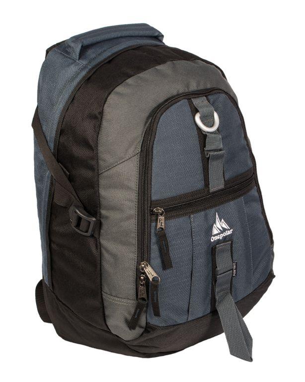 Школьный рюкзак для старшеклассников купить недорого - дешевые цены ... 88880d36662