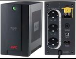 APC Back-UPS 650VA Источник бесперебойного питания (ИБП) купить в Киеве, цена