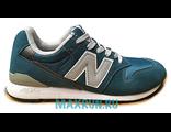 Кроссовки New Balance 996 мужские синие