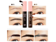 Тинт-тату для бровей 02 Essence Tattoo Eyebrow 02 Milk Chocolate 10гр