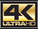 Комплект 4 видеокамеры Ultra HD 4K  (без монитора)