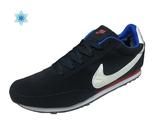 Nike Cortez с мехом (49-50)