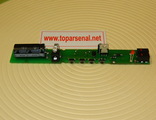 MP-661K Blackbird Drozd TopArsenal custom adjustable upgraded electronic circuit board for sale