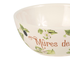 Салатник 200564 BOWL BLACKBERRY COLLECTION 75CL EARTHENWARE
