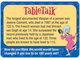 Table Talk Conversation Cards
