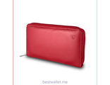 DV - Plume Collection - Ginette (Red)