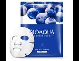 Увлажняющие маски BIOAQUA на основе гиалуроновой кислоты в ассортименте