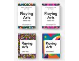 PLAYING ARTS all edition