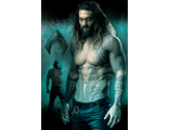 Постер Maxi Pyramid: DC: Justice League (Aquaman)