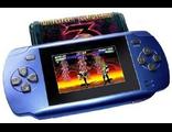 Приставки Sega MDP