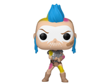 Фигурка Funko POP! Vinyl: Games: Rage 2: Mohawk Girl