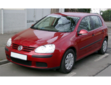 Запчасти для Volkswagen Golf 5 2004-2009