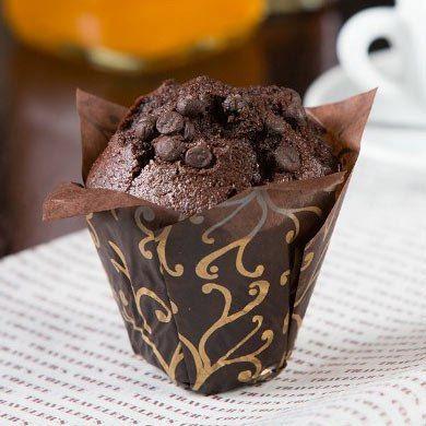 Как сделать шоколад к кексам