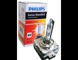 Лампа ксенон D1S 4300K Philips