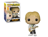 Фигурка Funko POP! Vinyl: Rocks: The Police: Andy Summers