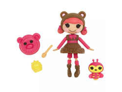 Кукла Тедди Хани Потс  (Teddy Honey Pots), 30 см, Lalaloopsy