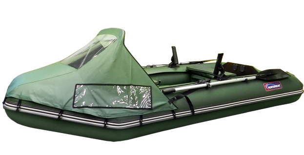 лодка хантер 240 пвх