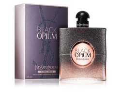 Yves Saint Laurent Black Opium Floral Shock 100ml