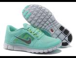 Nike Free Run 5.0 v3 женские бирюзовые (36-40)