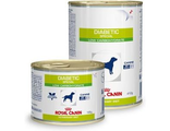 Royal Canin Diabetic Special Low Carbohydrate Роял Канин Диабетик Спешал Лоу Карбохидрейт консервы для собак при сахарном диабете, 0,41 кг
