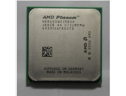 Процессор CPU AMD PHENOM 8400