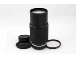 Объектив Nikon Zoom Lens Series E Ai-s 70-210 mm f/ 4 №2051746