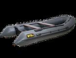 Надувная лодка ПВХ NORVIK серия TACTIC 390 TC