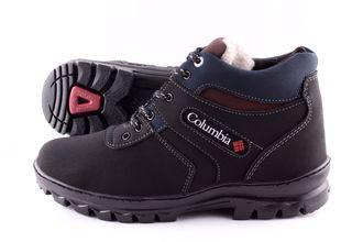 35a814133bb1b3 Roksol:Мужские зимние ботинки №4 (Арт.370). Цена 265 грн