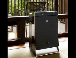 Очистители воздуха Panasonic