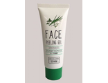 Daiso Face peeling gel  - Пилинг гель для лица