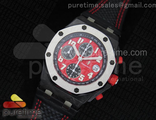 Royal Oak Offshore Ultimate Edition 2008 Singapore Inaugural F1 GP Carbon