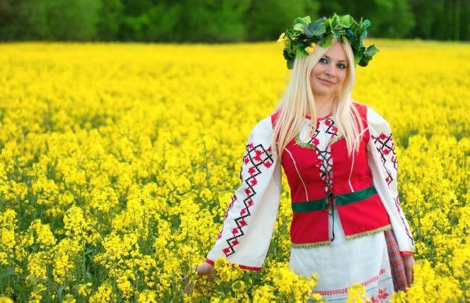 Амулеты славянской культуры